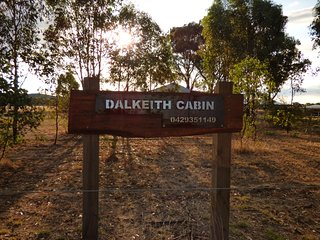 DALKEITH CABIN