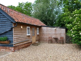 The Stables at Partridge Lodge - Friends and Family Luxury Self Catering Accommo