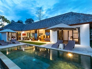 Ubud Holiday Villa 11847