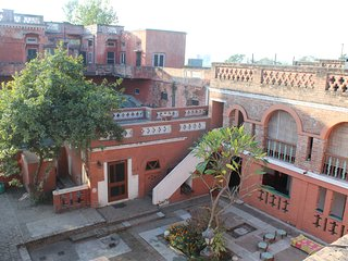 The Kothi, village Stay Amritsar- Gurdaspur, Punjab, India