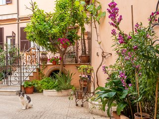 Un'atmosfera da sogno a due passi da Villa d'Este e Villa Gregoriana