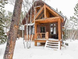Iron Horse Cabin