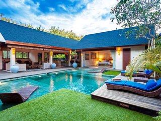 Villa Marton Berawa