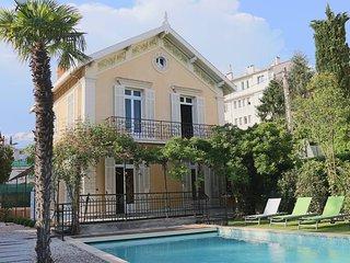 Somptueuse Maison - Centre ville de Cannes