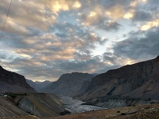 Spiti Sojourn - Homestay, Camp, Volunteer, Dhabha, Pangmo Village, Spiti