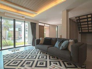 Charming Elegant Home