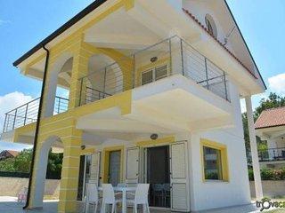 Fantastica villa a 7 passi dal mare