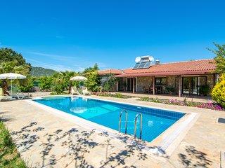 Villa Tamay in mediterranian Style