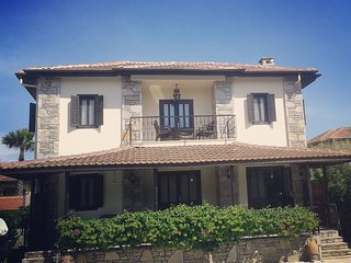 Villa Olemez , 3 bedroom villa in Dalyan .