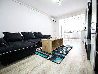 Chic Apartments