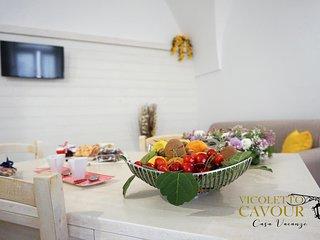 Casa Vacanze Vicoletto Cavour