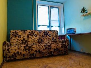 Room near Moscow centre FIFA 2018
