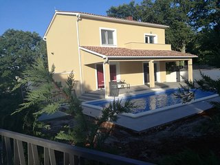 NEW !!! Villa Boscari with pool