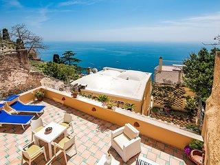 1 bedroom Villa in Positano, Campania, Italy : ref 5636226
