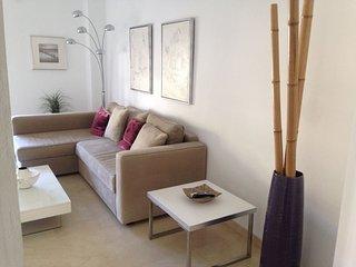 Apartamento Moderno y bonito