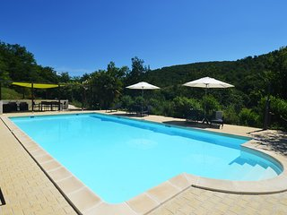 Le Manoir B&B - family suite Negrette - up to 5p -  swimming pool