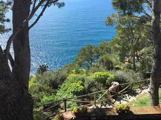 Regina di Capri - Villa Truglio -