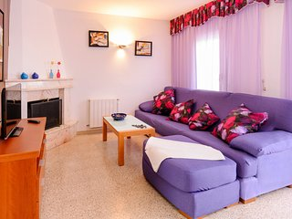 SEMI-DETACHED HOUSE WITH VIEWS Ref. ESTRELLA