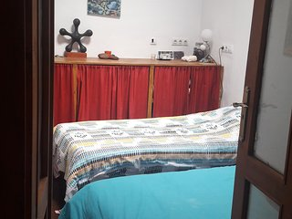 Habitacion Doble-Twin