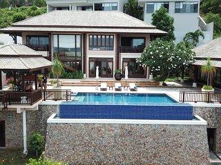 Violaine House Koh Samui