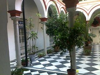 Apartamento Turistico 'EL CONVENTO'