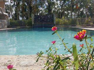 Villas del Rey Hotel San Sebastian, Puerto Rico (KING Bed Room 1)