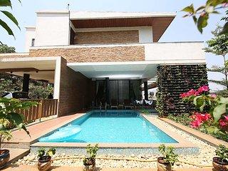 Villa 41