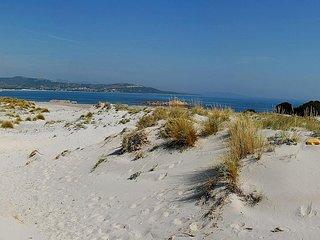 Villetta a 'Sos Appentos' a 600 mt dal mare con vista