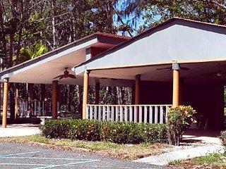 Villas del Rey Hotel San Sebastian, Puerto Rico (QUEEN Bed Room 6)