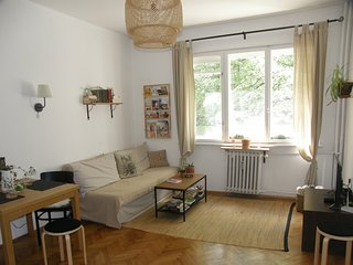 Heart Work Apartment in the center of Sofia