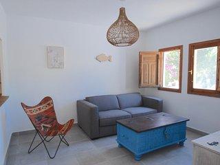 Casa La Sirena Azul de Rodalquilar
