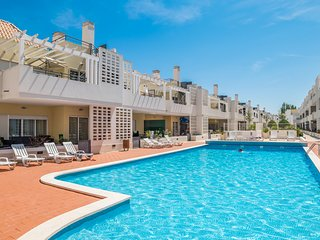 Jove Blue Apartment, Cabanas Tavira, Algarve