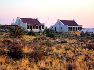 Karoo View Cottages Prince Albert Central Karoo