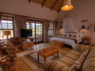 Karoo View Cottages Krans No 3 Self-catering