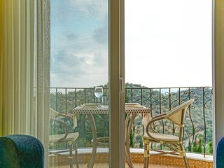 Zeze: Apartment with sea view in the center of Kas, Antalya