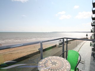Meridian Bay - One Bedroom Apartment with Sea Views