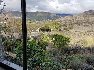 Karoo View Cottages Stoep Suite self-catering