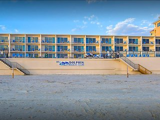 Daytona Beach Shores Florida for 6 nights (July 08- July 14)