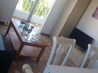 Beautiful and comfortable apartment in Gandia beach