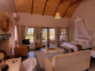 Karoo View Cottages Kanon No 1 Self-catering