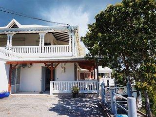 Brown's Villa - T1 Guadeloupe (Gosier)