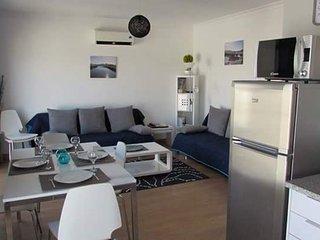 Apartment Rio Gilão, 2 Bedroom, 1 Bathroom with Terrace