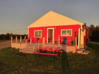 Bob's Bay Side Cottage