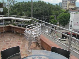 9 bedroom Building Calle 10a Roof top AC hot tub can entertain private roof.