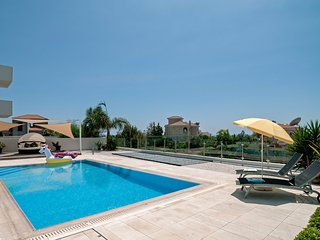 Villa Verdi - Particularly designed for your summer and winter luxury vacation