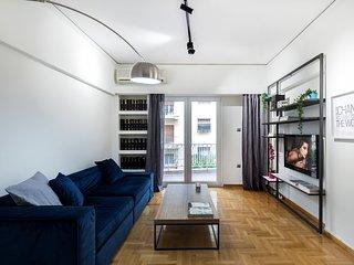 Kolonaki Boutique Apartment