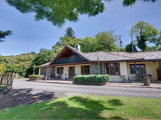 Chauffeur's Cottage - Martinhoe Cleave Cottages