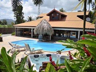 Caribbean Cottage
