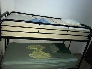 Hostal Punta cana, Cama en Dormitorio mixto Compartido