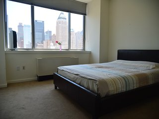 Midtown 2 bedrooms great apartment